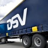 DSV får rygklap af storbank før grøn åbning