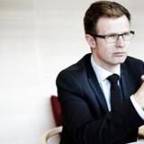 Socialdemokraternes finansordfører og fungerende politiske ordfører Benny Engelbrecht advarer mod på forhånd at udregne skattelettelser på baggrund af konkrete udlændingestramninger.