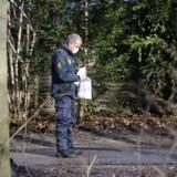 BH forsøgte angiveligt at skyde Lars Hedegaard d. 5. februar 2013. Hedegaard slap dog uden skrammer, da gerningsmandens pistol gik i baglås efter det første skud. (arkivfoto)