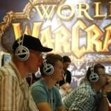 Venezuelas valuta er nu i så ringe kurs, at den er blevet overhalet af det virtuelle »guld« som handles i computerspillet World of Warcraft. Arkivfoto.