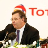 Direktør og bestyrelsesformand for Total, Patrick Pouyanne, beskrives som en letomgængelig person. Hans olieselskab er i øvrigt blandt de bedre i klassen af oliekæmper.