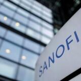 Zealand Pharma modtog i tredje kvartal royalties fra sin franske partner, Sanofi, på i alt 10,3 mio. kr. mod 9,1 mio. kr. i andet kvartal.