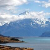 New Zealand ligger ifølge forskere nogenlunde midt på det nyfundne kontinent Zealandia. Hvis forskernes påstand anerkendes, kan det få stor territorialmæssig betydning for New Zealand.