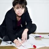 Susanne Staun. Arkivfoto.
