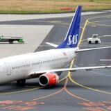 Nordens største flyselskab, SAS, øger sit fokus på fjerne destinationer på baggrund af hård europæisk konkurrence.