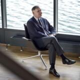 Genmab-direktør, Jan van de Winkel, vil have analytikere og investorer til at vurdere og analysere salgstal baseret på en længere tidsperiode end blot dage eller uger.