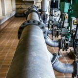 »Der er et samlet potentiale for effektiviseringer i forsyningssektoren på omkring syv milliarder kroner om året,« siger energi-, forsynings-, og klimaminister Lars Chr. Lilleholt (V).
