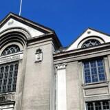 Københavns Universitet planlægger at få et minimumskrav til karakterer.