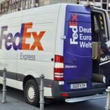 Den amerikanske transportvirksomhed Fedex overgik markedsforventningerne for det forskudte andet kvartal af regnskabsåret 2017/18, der løber fra september til november.