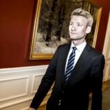 Arkivfoto. Dansk Folkeparti vil på finansloven for næste år afsætte penge til at udbetale overarbejde til politiet.