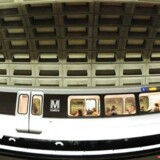 Betjenten har arbejdet ved metroen i Washington