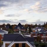 God idé at omlægge to boligskatter til én, siger lektor. Men ejere af store lejligheder kommer til at betale.