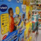 VTech, der er kendt for deres spillekonsoller, tablets og digitalkameraer til børn, har fået sine oplysninger hacket.