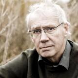 Filminstruktør Nils Malmros (Foto: Linda Kastrup/Scanpix 2013)