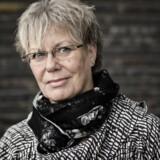 Formand for jordemoderforeningen Lilian Bondo. »Jeg kan ikke nikke genkendende til, at det skulle være et problem, at vi har en mindre gruppe af fødende, som vælger at føde der, hvor de helst vil føde,« siger Lillian Bondo.