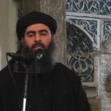 Lederen af Islamisk Stat (IS), Abu Bakr al-Baghdadi, meldes tirsdag dræbt af en syrisk overvågningsgruppe.