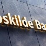 Arkivfoto. Allerede i 2005, da ejendomsmarkedet boomede og Roskilde Bank var den ukronede vækstkonge blandt de danske banker, var der bekymring hos Finanstilsynet.