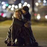 Opløsning: Kriminalgåden blev redt ud og der gik hul på Saga Norén (Sofia Helin) i sidste afsnit af »Broen III«. Her med Thure Lindhardt.