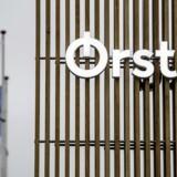 Dong Energy bliver nu officielt til Ørsted.
