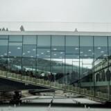 Søfartsmuseet i Helsingør.
