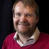 Kaare Danielsen fra Jobindex har grund til at smile: tallene i årsregnskabet for 2016 er gode.