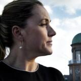 Karen Hækkerup direktør for Landbrug og Fødevarer.