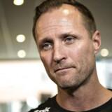 Trine Østergaard er fortsat tvivlsom til VM-kampene. Derfor støder Simone Böhme nu til den danske trup.