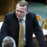 Lars Løkke Rasmussen håber, at aftalen med Canada, også kaldet Ceta, vil blive fulgt op med en aftale med Japan inden årets udgang.