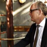 Jørgen Glistrup advarer mod handel med egne aktier efter torsdagens dom i Parken-sagen. Ekspert afviser, at lovgivning om aktier er usikker.