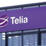 Telia har problemer med at tjene penge i Danmark, og topchefen er derfor klar til at sige stop - men vil først forsøge noget andet end TDC at købe op. Arkivfoto: Torben Christensen, Scanpix