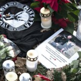 Jesper Jul blev skudt den 6. december 2016 og døde dagen efter. Nu er en 26-årig mand tiltalt for drabet.