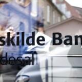 Arkivfoto. Danmarks største retssag mod den tidligere ledelse og revision i Roskilde Bank ligger på kanten af at spilde skatteborgernes penge, mener advokat Arvid Andersen.