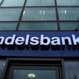 Den svenske bank Handelsbanken er nu fjerdestørst målt på samlede udlån i Danmark og har dermed overhalet Sydbank.