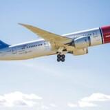 Arkivfoto. Efter sin cementering som Kastrup Lufthavns næststørste flyselskab efter SAS skruer Norwegian nu op for flyrejser til flere europæiske destinationer.