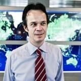 Torms adm. direktør Jacob Meldgaard.