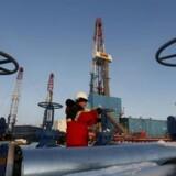 Arkivfoto. Trods modstand fra miljøforkæmpere, lokale indbyggere og politiske allierede, besluttede Canadas premierminister, Justin Trudeau, tirsdag at udvide en olierørledning mellem Alberta og British Columbia.