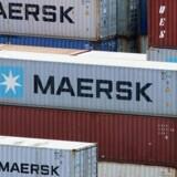 Et af nøgletallene for Maersk Line og de andre store spillere i containerbranchen viser lovende tegn i år. Men muligvis kun i år. Det skriver analysehuset Alphaliner i sit nyhedsbrev.