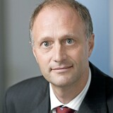 Jens Bager tager nu springet ind i familiedynastiet Grundfos' ejerfond, hvor han bliver formand. Foto: PR