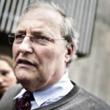 Den israelske nazijæger Efraim Zuroff anmeldte en dansk frikorps-soldat for krigsforbrydelser tirsdag den 21. juli 2015 på politistation Station City i København. Om det nye tilfælde siger han: »Han er krigsforbryder. Vi ved ikke, hvad han præcis foretog sig i Dachau, men han assisterede det nazistiske regime i at begå massemord. Fjern hans navn fra det monument.«