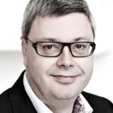 Administrerende direktør i den Herning-baserede virksomhed Boconcept, Torben Paulin. PR-foto