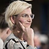 Uddannelses- og forskningsminister Ulla Tørnæs (V)