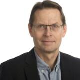 Arkivfoto. Reb sejlene, og bolt lugerne fast: På boligmarkedet bliver 2017 et stormfuldt år.