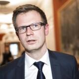 Arkivfoto. Der kommer gang i økonomien med skattefradrag for forskning, mener finansordfører Benny Engelbrecht (S).