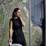 Sheela Maini fra Bjarke Ingels BIG.