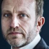 Arkivfoto. Udenrigsminister Martin Lidegaard (R) tager stærkt afstand fra det debatindlæg, den russiske ambassadør Mikhail Vanin har skrevet i Jyllands-Posten lørdag.