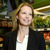 Stina Glavind har siden 2016 været kædedirektør og stået i spidsen for at vende udviklingen i Fakta, som i flere år har været Coops smertensbarn.
