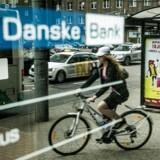 En forøgelse af bøderne for overtrædelse af hvidvaskloven med op til 700 pct. skal sikre, at det danske bødeniveau vil ligge i den absolutte top i Europa.