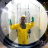 To russiske agenter er blevet afsløret i forsøg på spionage mod Spiez-laboratoriet i den schweiziske by Bern. Laboratoriet har bidraget tili den uafhængige undersøge af den nervegift, der blev brugt ved giftangrebet i Salisbury. Laboratoriets eksperter har også analyseret brug af kemiske våben i Syrien.