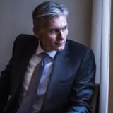 Danske Banks topchef, Thomas Borgen, modtog ifølge centrale kilder allerede i 2014 alvorlige advarsler om hvidvask i bankens estiske filial. Arkivfoto: Asger Ladefoged