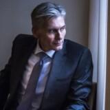 BMINTERN - Portræt af Danske Banks topchef, Thomas F. Borgen